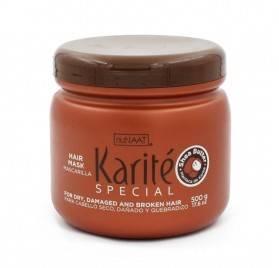 Nunaat Karite Special Mascarilla 500 Gr