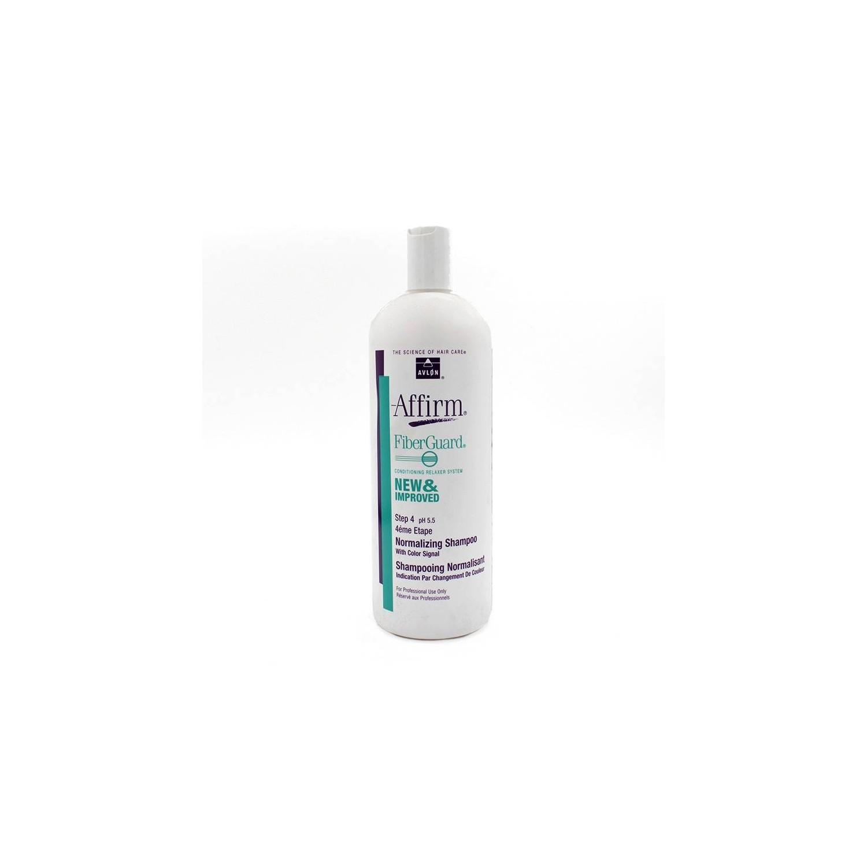 Avlon Affirm Fiberguard Shampoo Normalizing 950 Ml