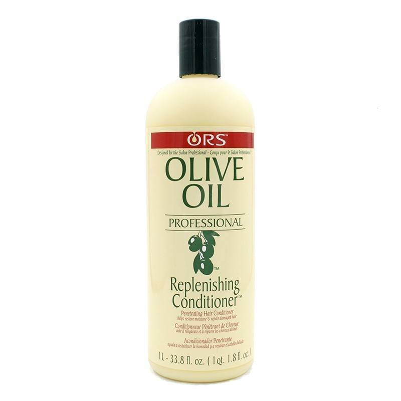 Ors Olive Oil Replenishing Conditioner 1l