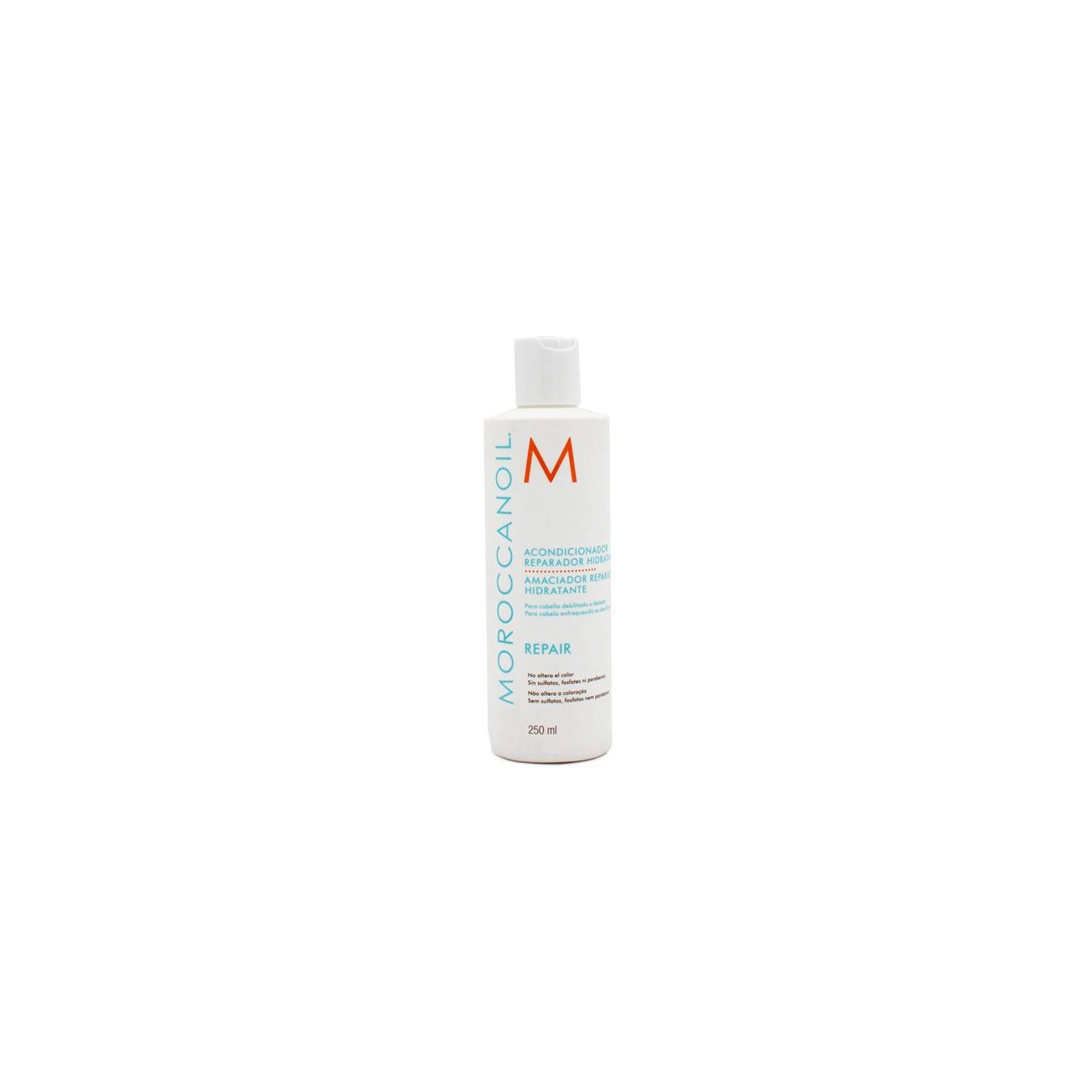 Moroccanoil Conditioner Repairer Moisturizing 250 Ml (repair)