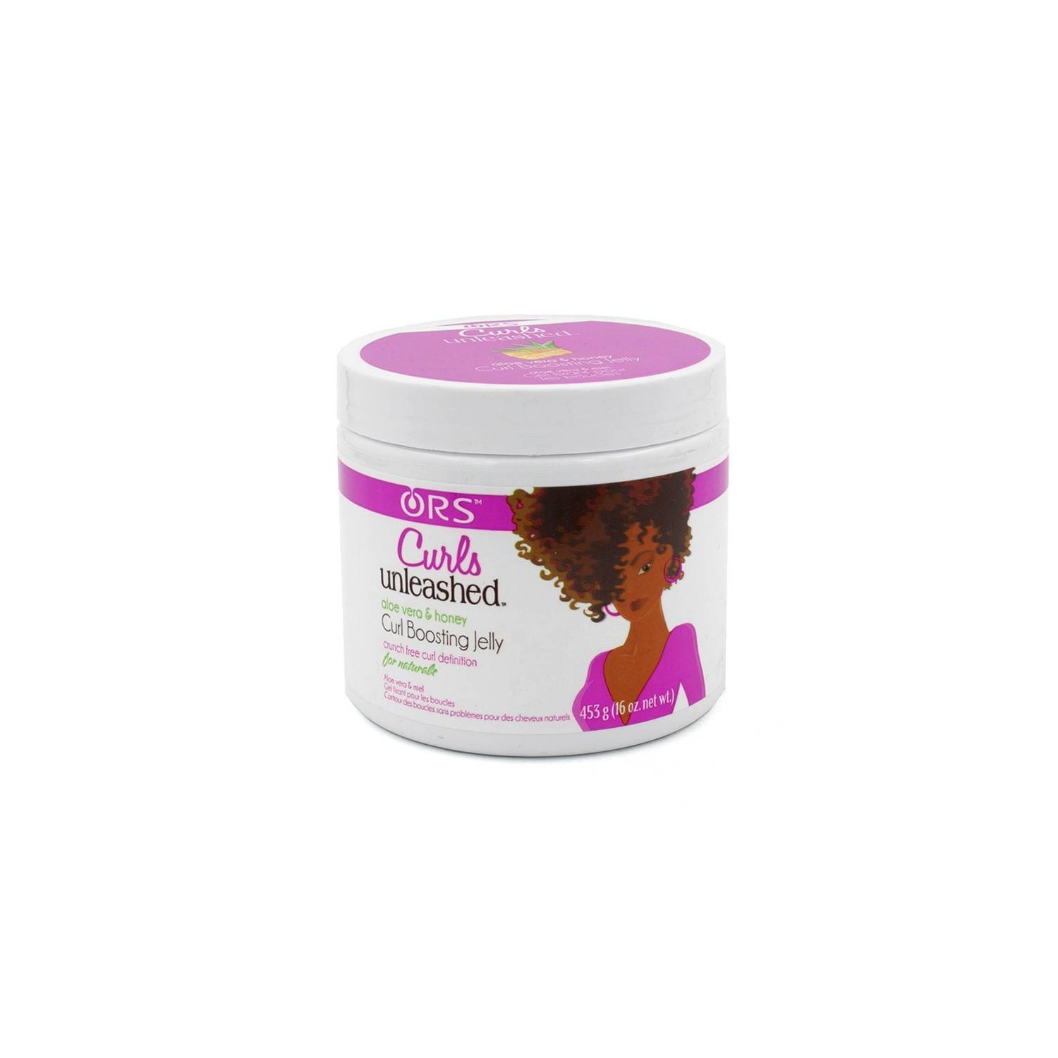 Ors Curls Unleashed Boosting Jelly 453 Gr