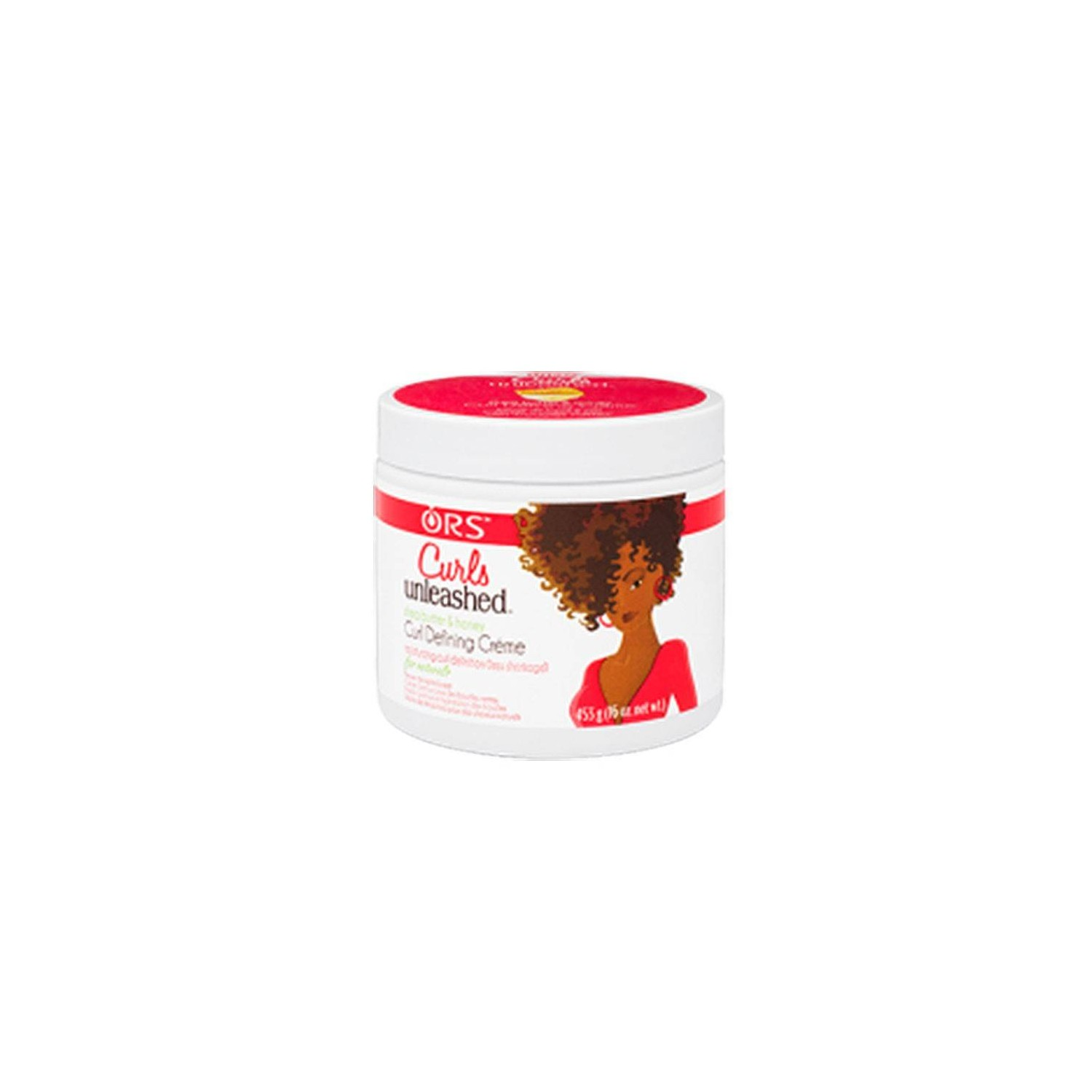 Ors Curls Unleashed Defining Crème 453 Gr