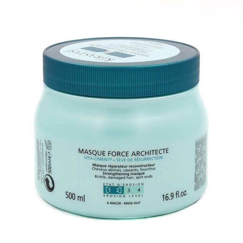 Kerastase Resistence Mask Force Architecte 500 Ml