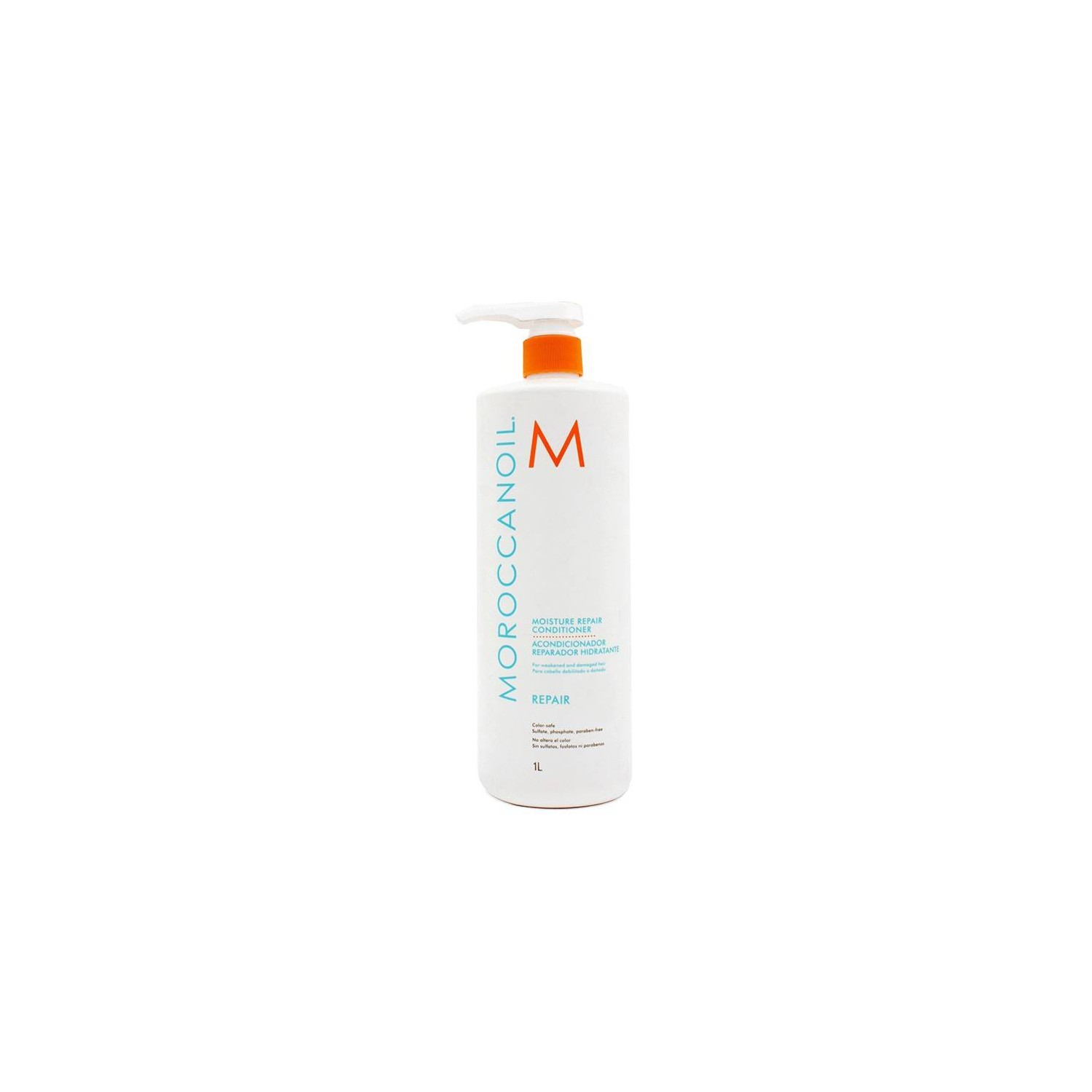Moroccanoil Conditioner Repairer Moisturizing 1000 Ml