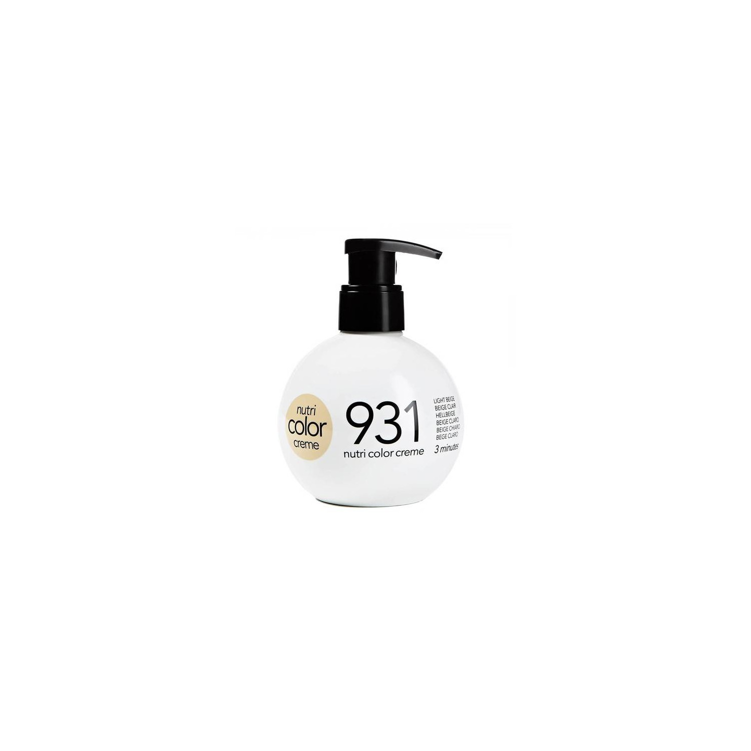 Revlon Nutri Color 931 250 Ml