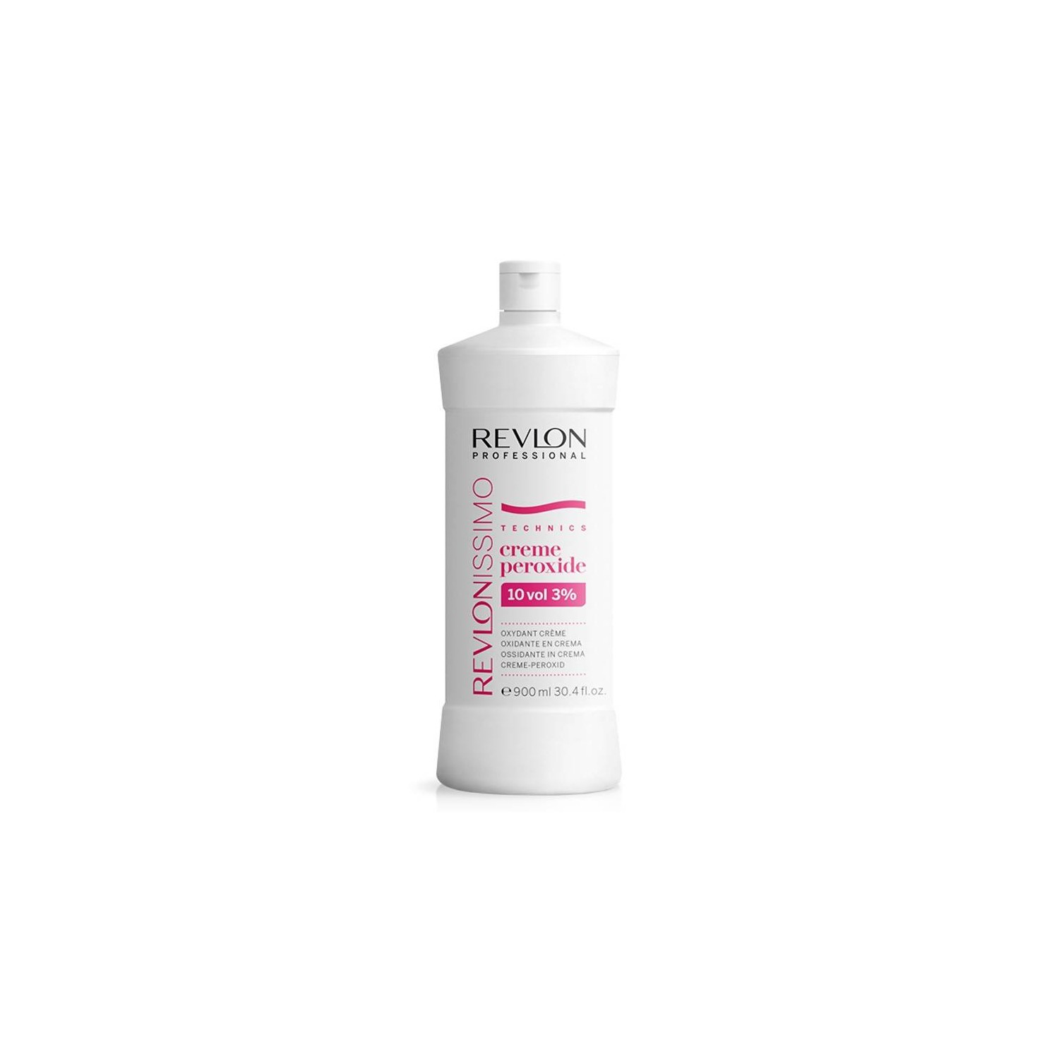 Revlonissimo Cream Peroxide 10vol (3%) 900 Ml