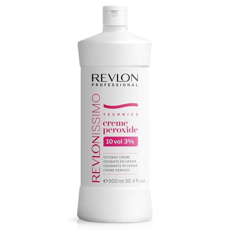 Revlonissimo Creme Peroxide 10vol (3%) 900 Ml