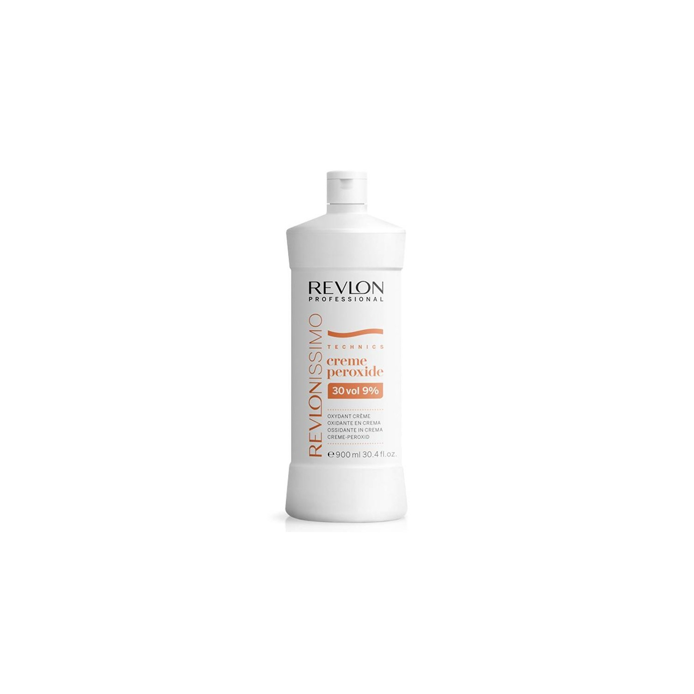 Revlonissimo Cream Peroxide 30vol (9%) 900 Ml