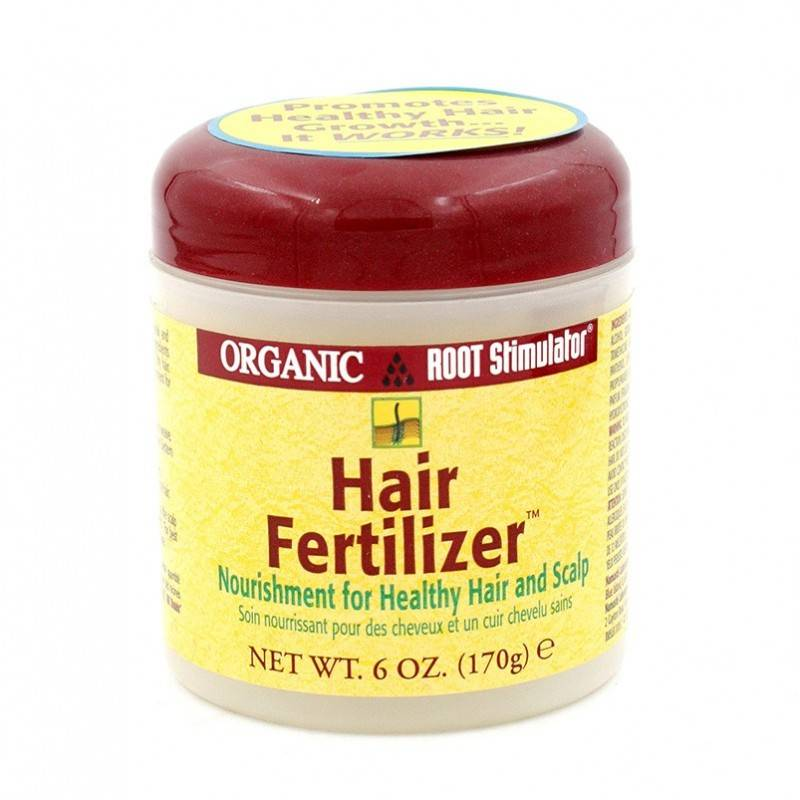 Ors Hair Fertilizer Crema 170 Gr