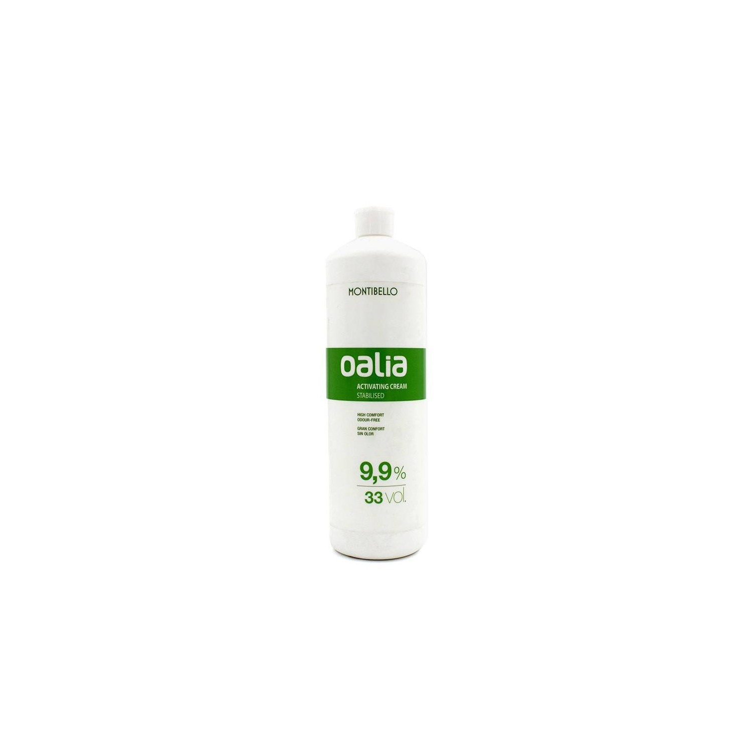 Montibello Oalia Activ Cream 33 Vol 9.9% 1000 Ml