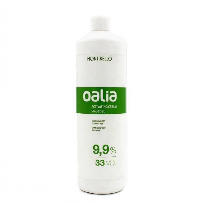 Montibello Oalia Activ Cream 33 Vol 9.9% 1000 Ml