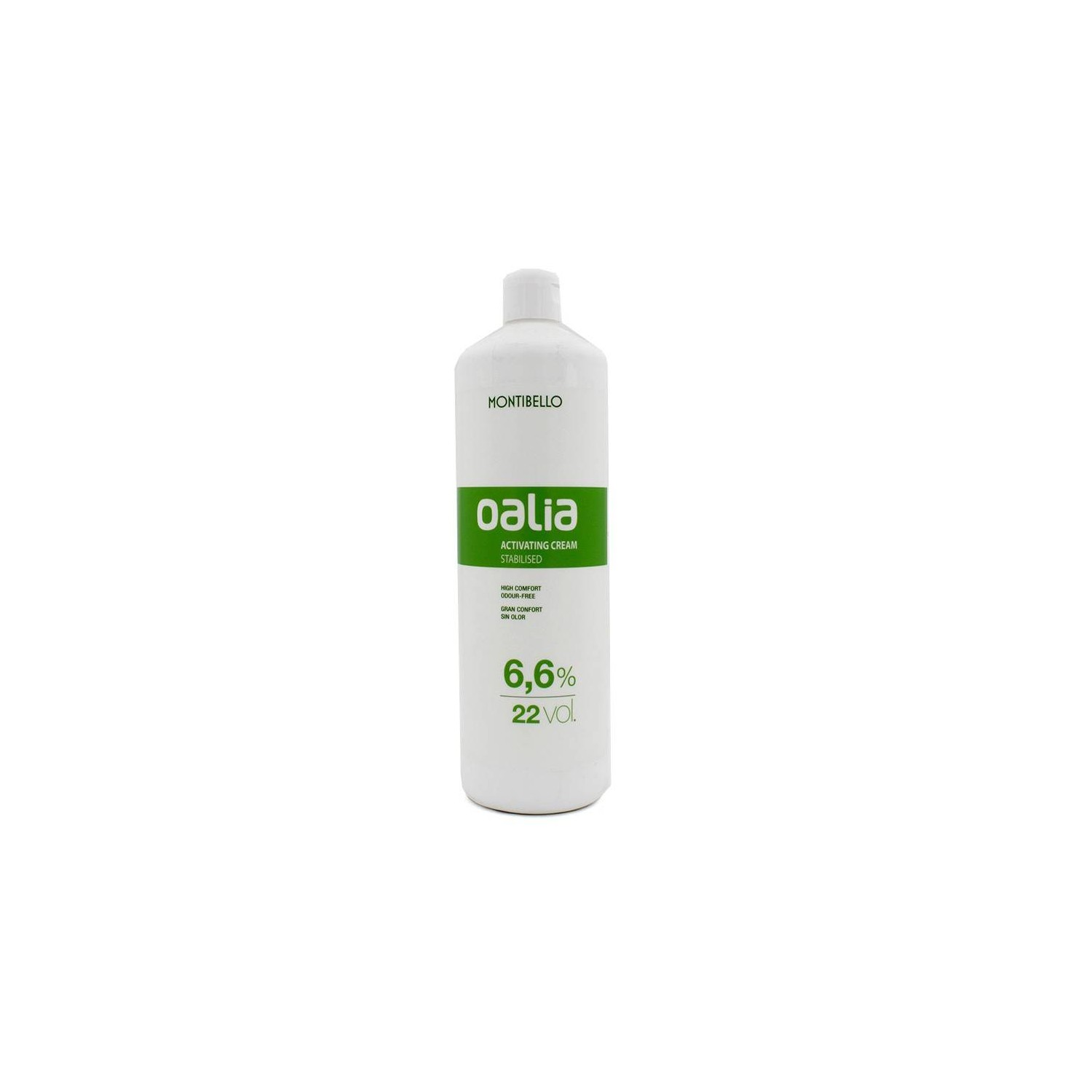 Montibello Oalia Act Cream 22 Vol 6.6% 1000 Ml