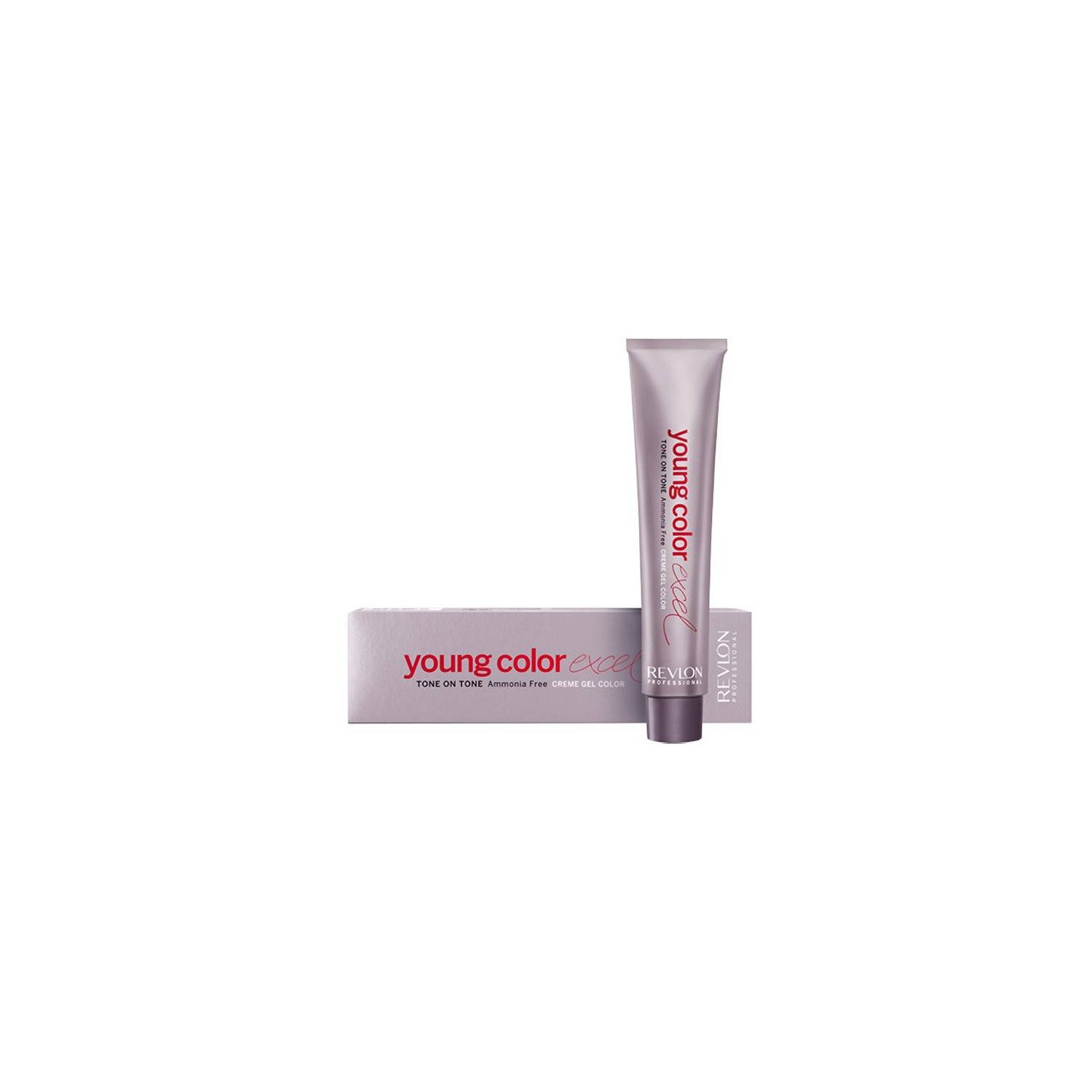 Revlon Young Color Excel 70 Ml, Color 4