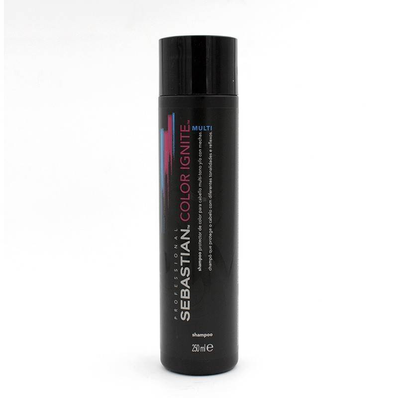 Sebastian Color Ignite Xampu Multi 250 Ml