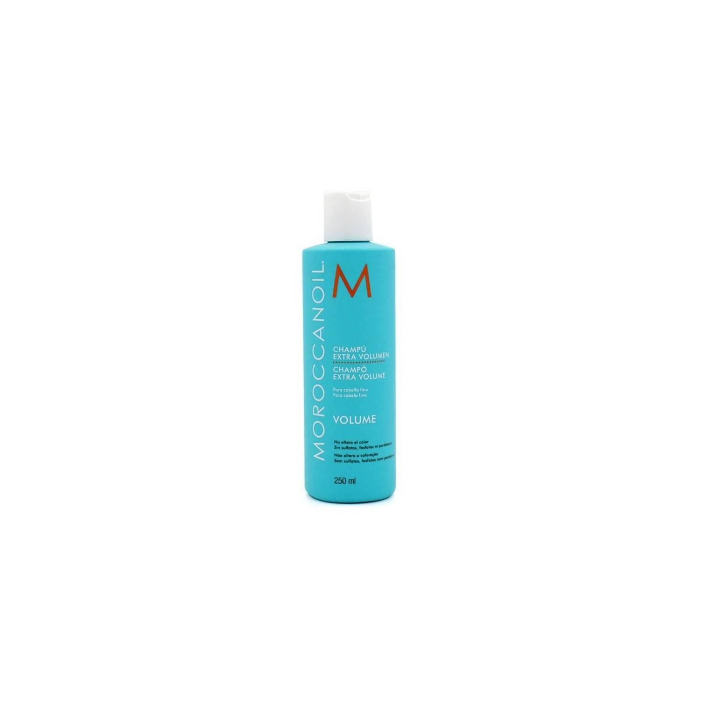 Moroccanoil Shampoo Extra Volume 250 Ml (volume)