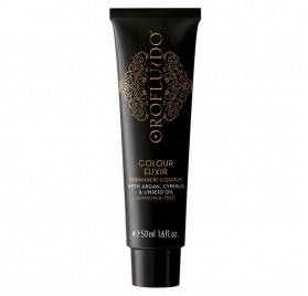 Revlon Oro Fluid Colour Elixir 50 Ml, Color 6.4