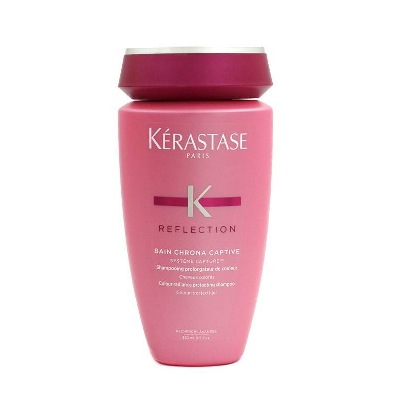 Kerastase reflection bain chroma captive 250 ml wapalli for Kerastase reflection bain miroir