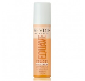 REVLON EQUAVE INSTANT BEAUTY KERATINE SUN PROTECT ACONDICIONADOR 200 ml