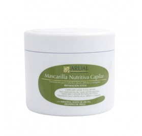 Arual Mask Nutritive Capillary 1kg