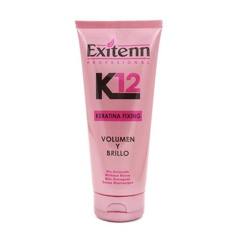 Exitenn K12 Vol Y Brillo 200 Ml