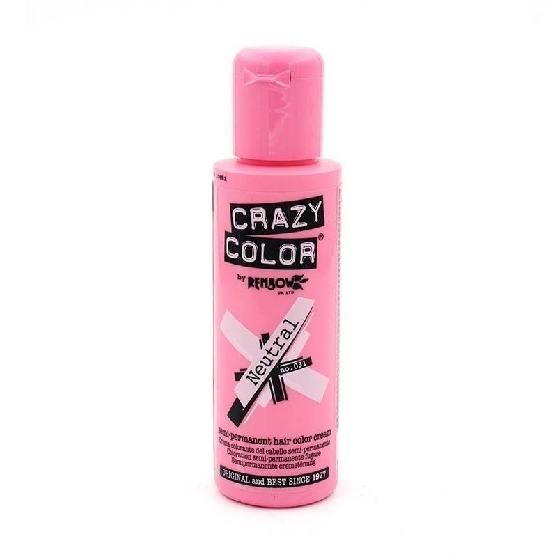 Crazy Colore 031 Neutral 100 Ml
