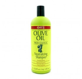 Ors Olive Oil Champú Neutralizing 1l
