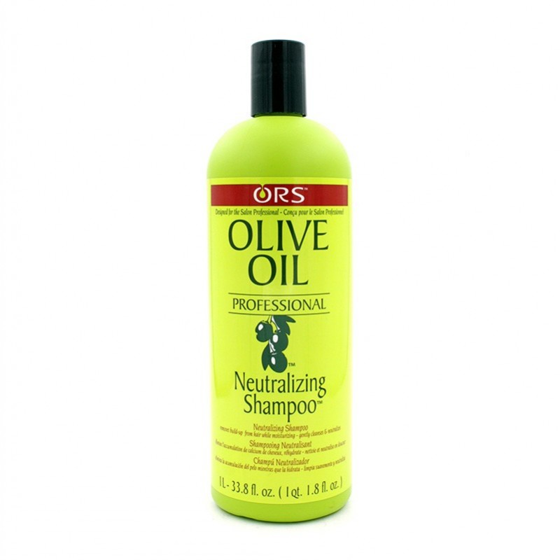 Ors Olive Oil Shampoo Neutralizing 1l
