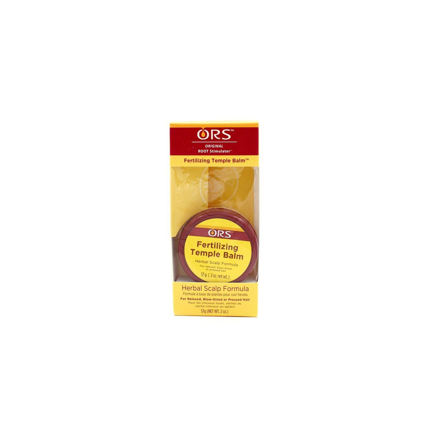 Ors Fertilizing Temple Balm 57 Gr