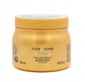 Kerastase Elixir Ultime Mask Oleo-complex 500 Ml
