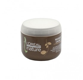 LOREAL NATURE MASCARILLA CACAO 200 ml