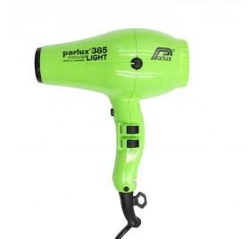 Parlux Secador Light 385 Verde