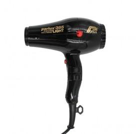 Parlux Secador Light 385 Negro