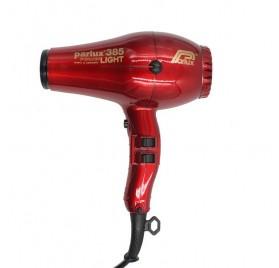 Parlux Secador Light 385 Rojo