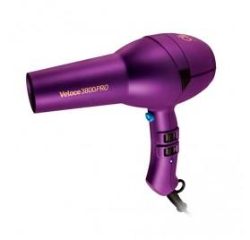 Diva Veloce 3800 Pro Secador Violeta