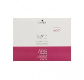 Schwarzkopf Bonacure Color Freeze Serum Post-color Shine 8x10 Ml
