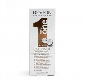 Revlon Uniq One Coconut Hair Tratamiento 150 Ml