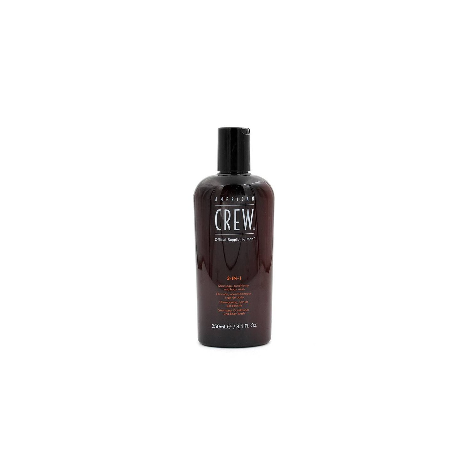 American Crew 3 In.1 Sport Edition 250 Ml