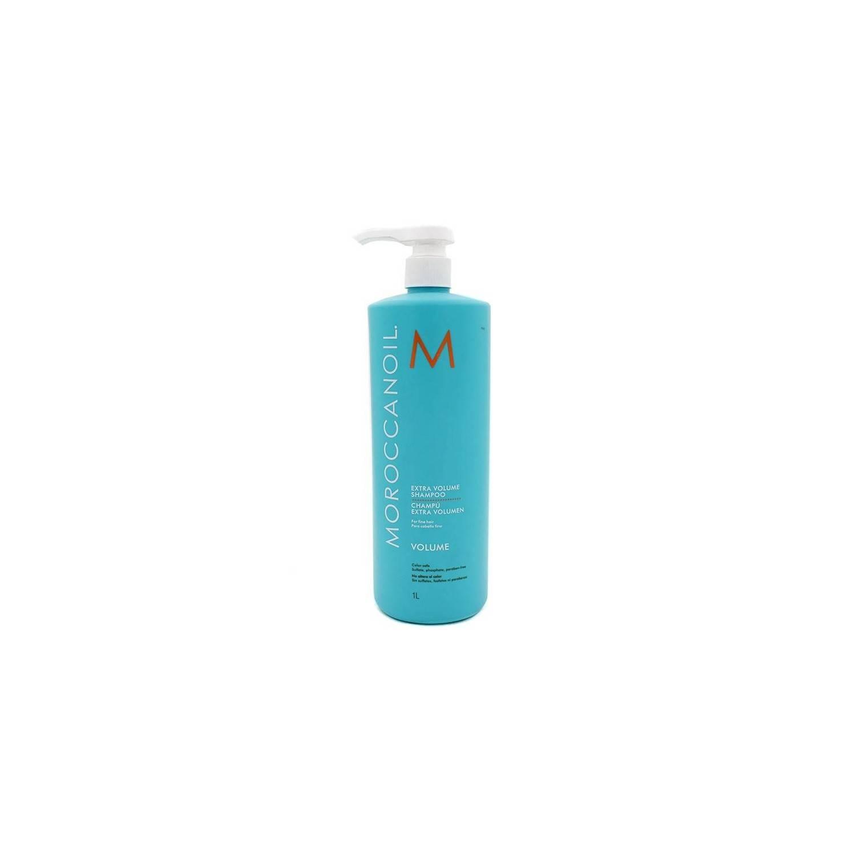 Maroccanoil Shampooing Extra Volume 1000 Ml (volume)