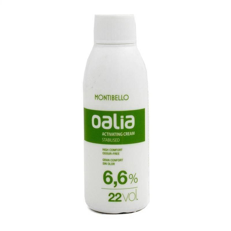 Montibello Oalia Act Cream 22 Vol 6.6% 90 Ml