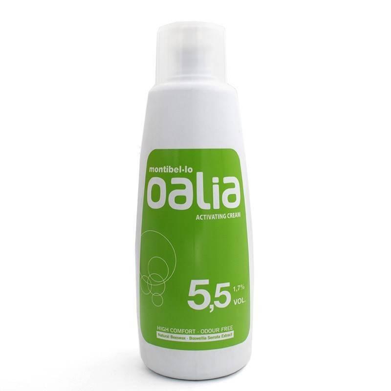 Montibello Oalia Activ Cream 5.5 Vol 90 Ml