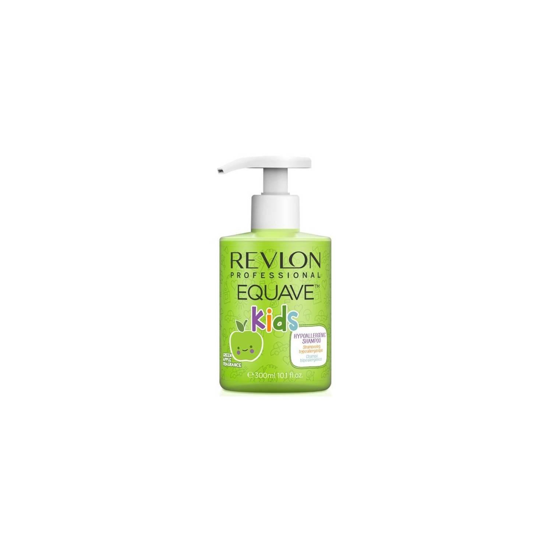 Revlon Equave Shampoo Kids 2 En 1 300 Ml