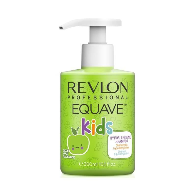 Revlon Equave Shampoing Kids 2 En1 300 Ml