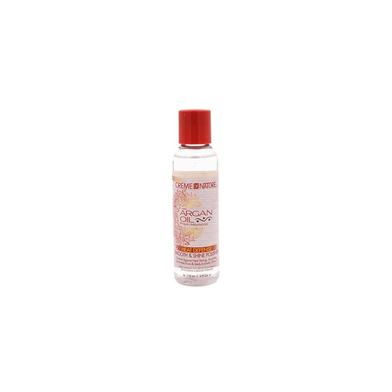 Creme Of Nature Argan Oil Smooth & Shine Polisher 118 Ml