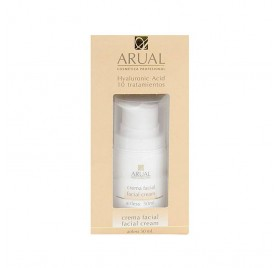 Arual Cream Face Hyaluronic Acid 50 Ml