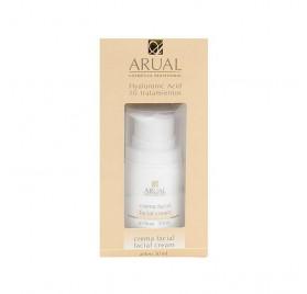 Arual Creme Facial Hyaluronic Acid 50 Ml