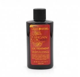 CREME OF NATURE ARGAN OIL TRATAMIENTO 88.7 ml