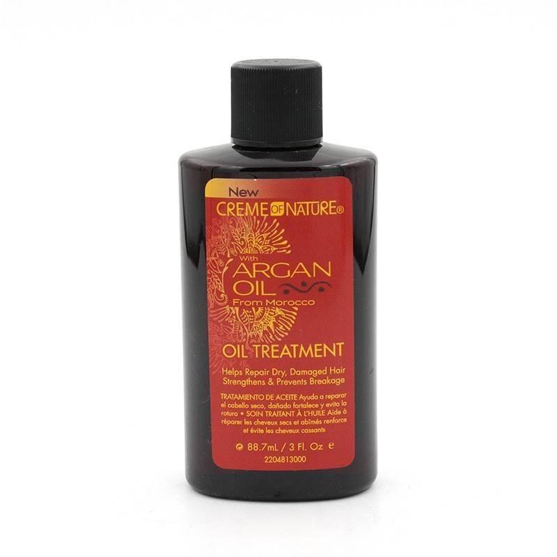Cream Of Nature Argan Oil Treatment 88.7 Ml