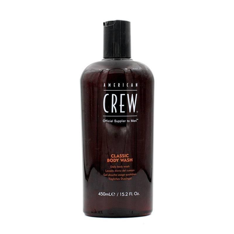 American Crew Classic Body Wash 450 Ml