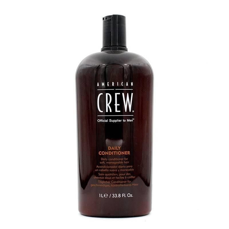 American Crew Daily Après-shampooing 1000 Ml