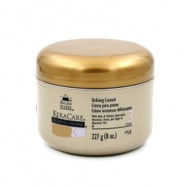 Avlon Keracare Natural Textures Defining Custard 227 Gr